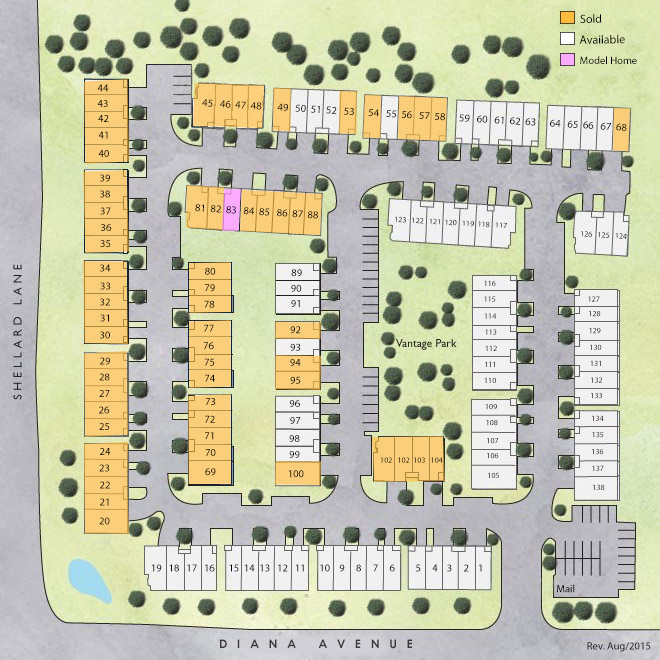 21Diana Brantford site plan AUG 2015